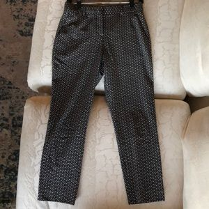 Theory business casual pants